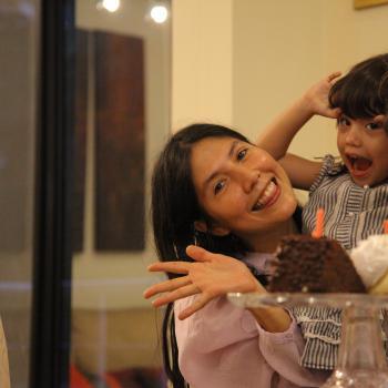 Babysitter Wellington: Estefania