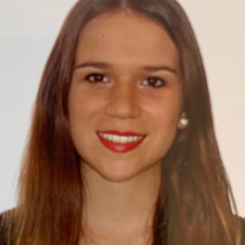 Babysitter Sant Cugat del Vallès: Ariadna