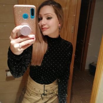 Babysitter Almería: Valeria