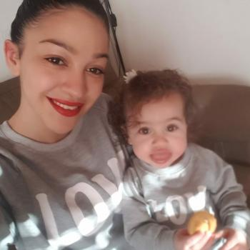 Baby-sitter Limoges: Amina