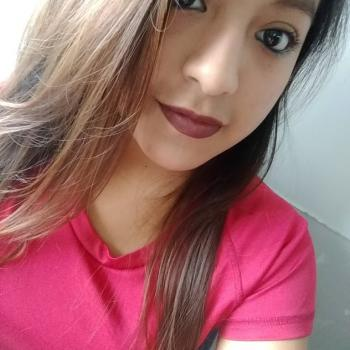 Niñera El Callao: Alejandra