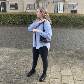 Oppas Dordrecht: Alysa