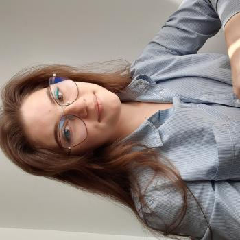 Baby-sitter in Tourcoing: Oliwia