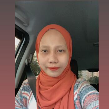 Babysitter in Kuala Lumpur: Erafazirah