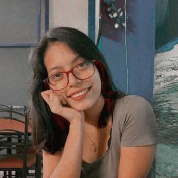 Niñera en Chiclayo: Karen Elizabeth