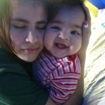 Babysitter Lomas de Zamora: Idalina