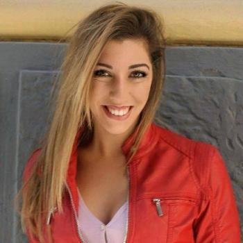 Childminder Salerno: Annalisa