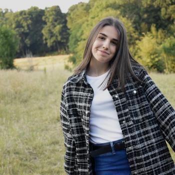 Baby-sitter Ronse: Lena