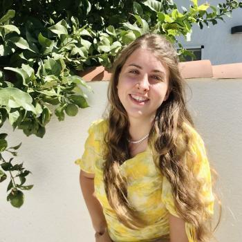 Babysitter in Wervik: Alicia