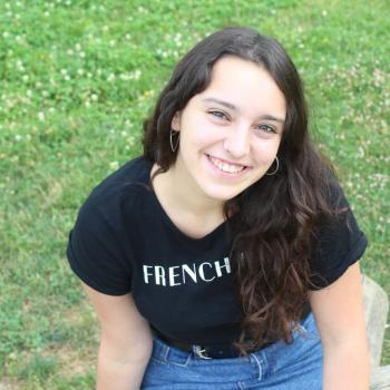 Niñera en Berriozar: Aroa
