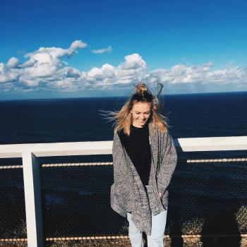 Childcare agency Gold Coast: Jessica