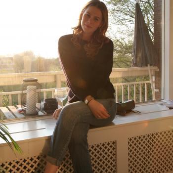 Oppas Amsterdam: Aicha Madelief