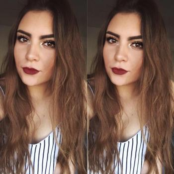 Niñera Marbella: Valeria