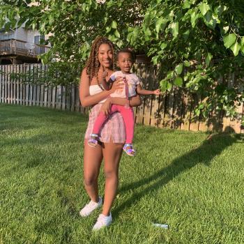 Babysitter Ashburn: Kalea