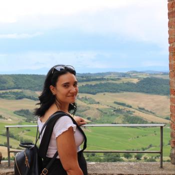 Babysitter Prato: Martina