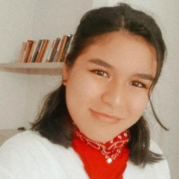 Niñera Pereira: Manuela