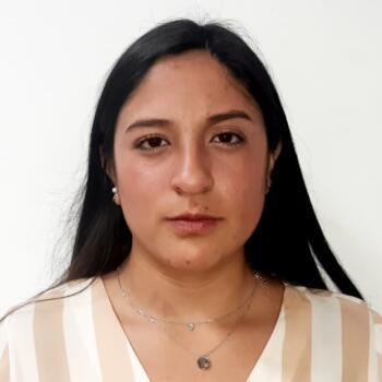 Babysitter in Popayán: Luisa