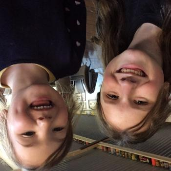 Babysitter in Sydney Olympic Park: Jessica