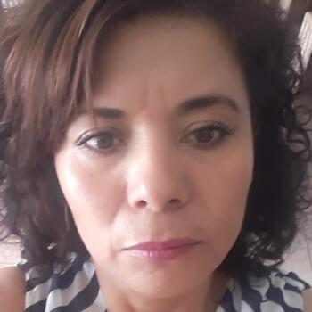 Babysitter Mexico City: Silvia