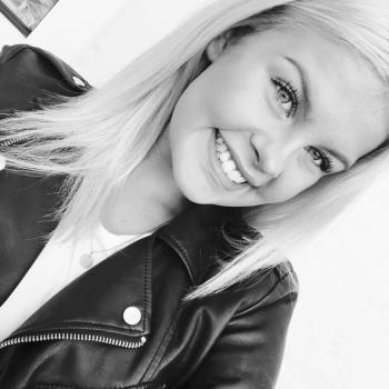 Babysitter Silkeborg: Cecilie