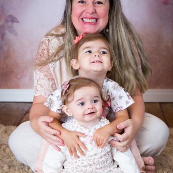 Empregos de babás em Ribeirão Preto: emprego de babá Veronica