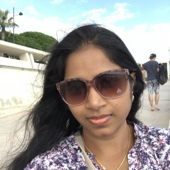 Babysitter Dunedin: Arundhathi