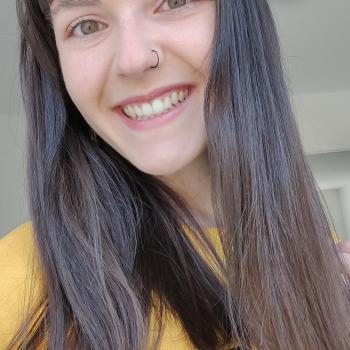 Niñera Burgos: Lucía