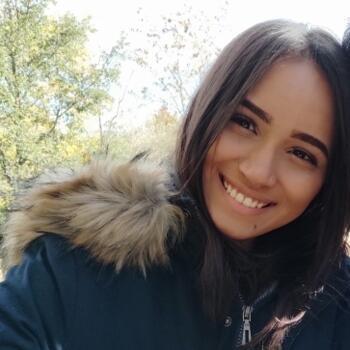 Babysitter in Alcalá de Henares: Ana