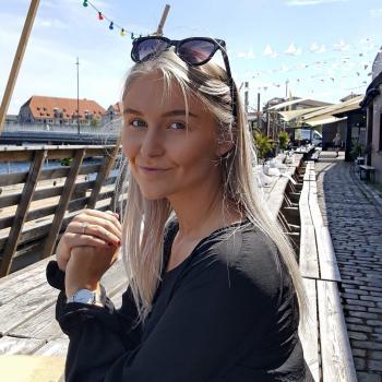 Babysitter Aalborg: Christina