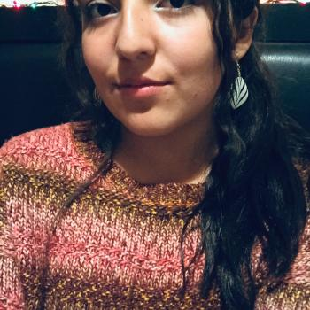Niñera Toluca de Lerdo: Julieta