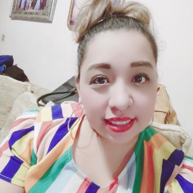 Babysitter in Apodaca: Carolina susett
