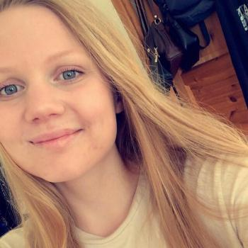 Babysitter Aalborg: Malene