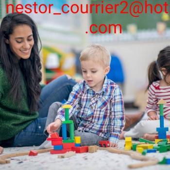 Babysitting job in Neuilly-sur-Seine: babysitting job Nest