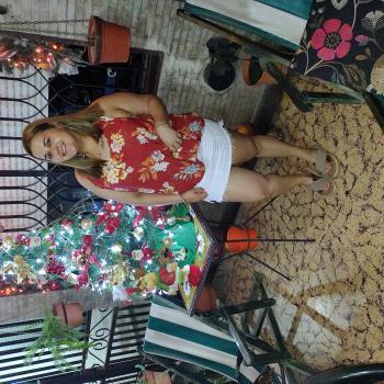 Babysitter in Trancas: Florencia