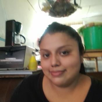 Babysitter in Alajuela: Eunice