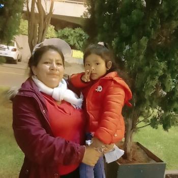 Babysitter in Carabayllo: Hilda