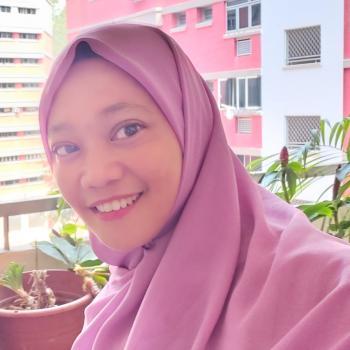 Babysitter Singapore: Fadillah ismail
