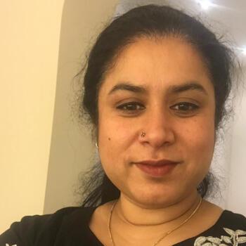 Childminder in Bradford: Aalya
