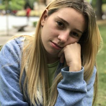 Babysitter in Mendoza: Verónica