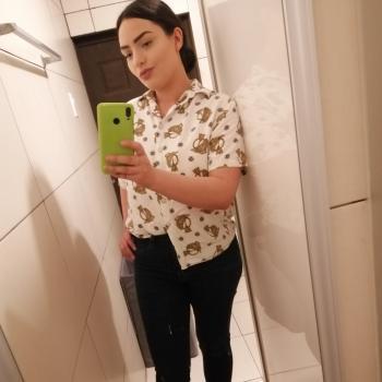 Niñera en Chihuahua: Ana Karen