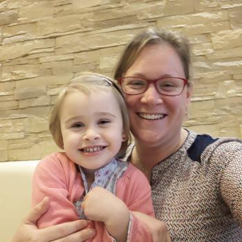 Baby-sitter Malmedy: Cindy