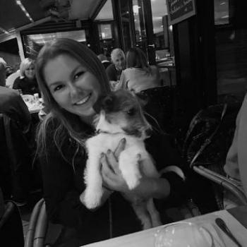 Babysitter Knokke-Heist: Amber