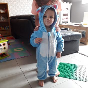Baby-sitting Zottegem: job de garde d'enfants Joke