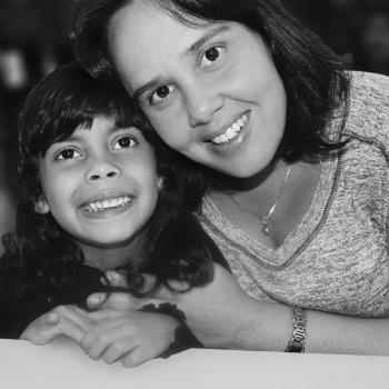Trabajo de niñera en Medellín: María Fernanda