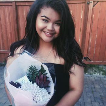Baby-sitter in Winnipeg: Jaiza