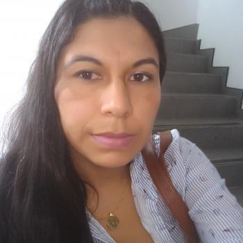 Babysitter Pasto: Luz Ayda