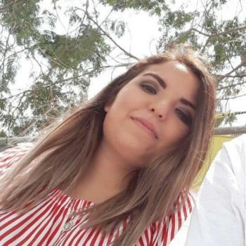Niñera en Santa Catarina: Rocio