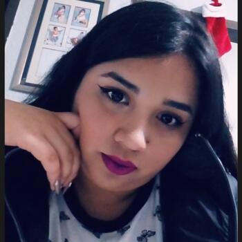 Babysitter in León: Gabriela Sarai
