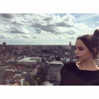 Babysit Antwerpen: Lamprini