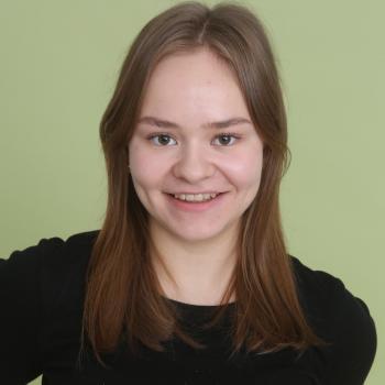 Lastenhoitaja Espoo: Gabriela